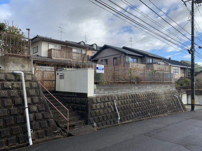太白区八木山本町 住宅用地(中古戸建)【3,300万円】