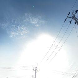 仙台市太白区新築建売物件のチラシまき日記♪
