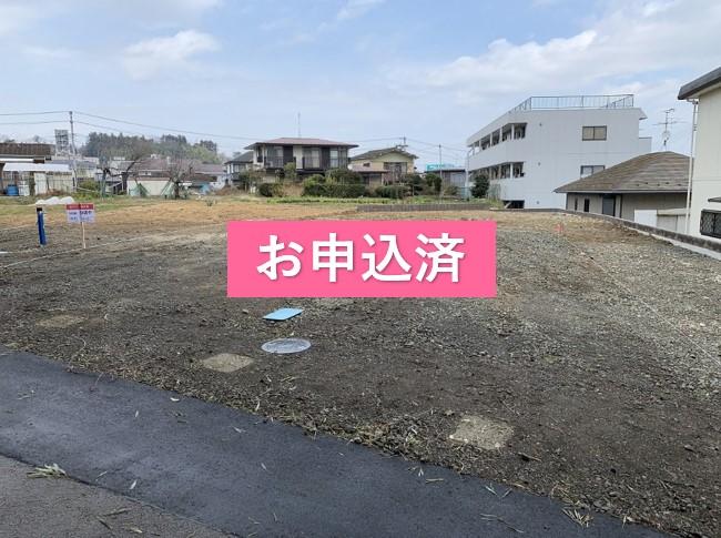 """<font color=""""red"""">土地【1,260万円】</font></br>太白区西多賀5丁目C区画"""